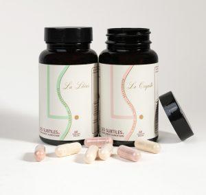 La Craquante est un programme de compléments alimentaires vegan concentré en actifs de plantes de qualité premium pour la gestion et perte de poids, des fringales, de la satiété, de la rétention d'eau, la detox, la digestion et les problèmes de peau.